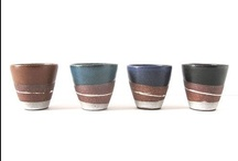 MONDAYS PROJECTS / MONDAYS is a ceramics collective made up of artists Jennifer Fiore, Nina Lalli, and Signe Yberg. All of their work is handmade in Brooklyn, NY. / by gallery 37