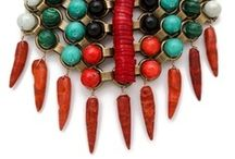 Adornment / Jewels and treasures / by Sarah Kass