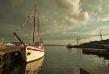 Norway / by NDSU Study Abroad