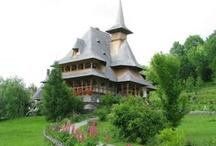 Romania / by NDSU Study Abroad