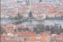 Czech Republic / by NDSU Study Abroad