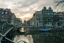 The Netherlands / by NDSU Study Abroad