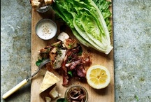 Food I Love / by Tere Clemmer