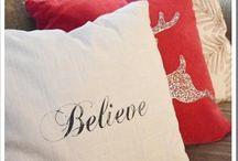 Santa time / Me Believe / by Gloria Salt