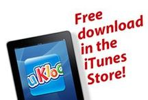 APPS! / by uKloo Kids Inc.