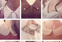 My Style / by Tess Sarafiny