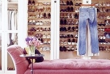 Closets / by Meghan Smith