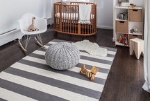 Striped Rugs / by Meghan Smith