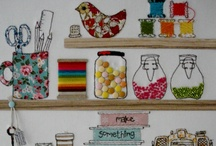 DIY & Crafts / by Luciana Messina