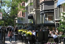 Fashion & Shopping / by Visit Massachusetts