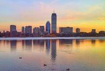 Greater Boston / by Visit Massachusetts
