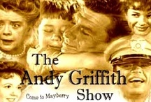 andy griffith show / by Jackie Cavitt