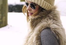 Fur / by Meghan Smith