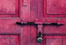 If I Had A Pink House / by Suanne Washington