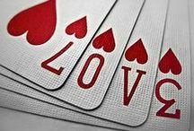 PLAYING CARDS / by Bill Goldman