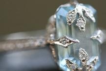 Wedding Rings / by Suanne Washington