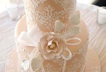 Wedding - Let Them Eat Cake / by Suanne Washington