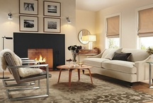 Living Rooms / by Meghan Smith
