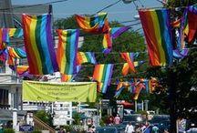 LGBT Massachusetts / by Visit Massachusetts