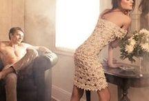 Crochet: Dresses / by Laura Petraitienė