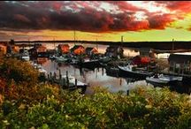 Views You Can't Find Anywhere Else / A picture is worth a thousand words. Need we say more? / by Visit Massachusetts