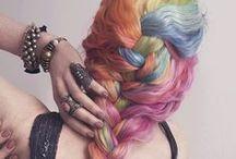 DIY Hair & Make up / by Yesenia Dong-Gun