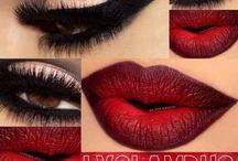 Makeup / by Yexenia Gomez