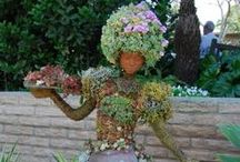 Gardening / Gardening Tips, Ideas & Inspiration  / by Cynthia goodthing1n2