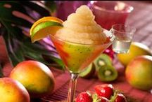 Handcrafted Tropical Cocktails / by Bahama Breeze