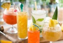 #Rumtoberfest: Sept 30-Nov 3 / We're celebrating rum every day in October with Rumtoberfest.  The month-long event includes a new specialty cocktail, the Curly Tail, flights of sipping rums, and a sweepstakes for five trips to the Bahamas.  / by Bahama Breeze