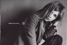 clemence poesy / by Lora