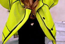 Charlie Loves Fashion / by Charlie Jackson