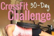 Health & Fitness / by Alyssa Wooldridge