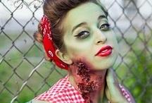 Halloween  / by Brooke Kosko