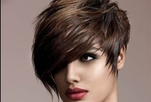 Short Hairstyles / All the Short hairstyles you will ever need. / by Trendy Hairstyles