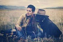 John Mayer / by Elizabeth Escobedo