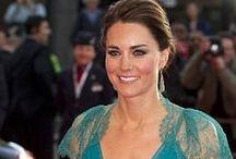 Kate Middleton 2012 / by Kate Middleton