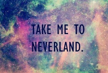 Neverland / Astronomy | Places | Travel / by Rhoniel Valdez