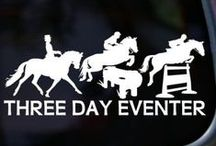 """Forever Farms / Showing, eventing, instruction and a little bit of everything """"horse"""" / by Marguerite (Maggie) Thompson"""