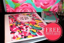Printables / by Chelsae Will