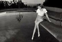 Judy Garland / by Charlotte Halse