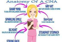 CNA - Certified Nurse Aide / by NCTC Lifelong Learning