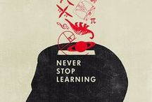 Lifelong Learning / by NCTC Lifelong Learning