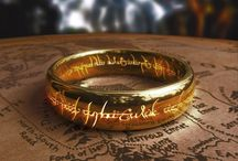 """One Ring to Rule Them All"" / by Hannah~ Armstrong"