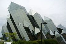 Architecture / by Jim Morrison