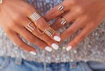 :: Nail Trends :: / by StyleLately