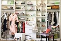 ::Closet Space:: / by StyleLately