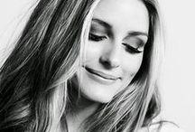 Olivia Palermo / by Chrysanthie Akoni