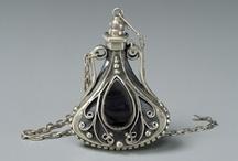 Ladies Antique Treasures / by Patricia Martin
