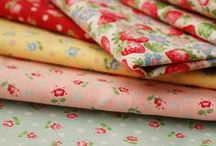 SEWING - FABRICS / ALL   THINGS   SEWING   -   CONTINUED / by pamela holt